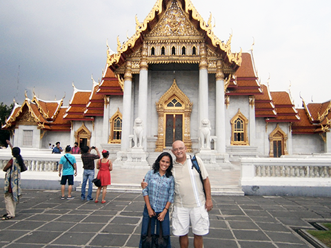 Bangkok Wat